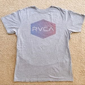 RVCA t-shirt excellent condition!